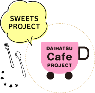 SWEETS PROJECT